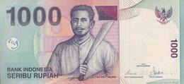 Billet Indonésie  Neuf - Indonesia