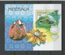 Cambodja 1998 Minerals S/S Y.T. BF 147 (0) - Cambodia