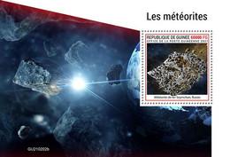 2021/04- GUINEA - METEORITES        1V   MNH ** - Autres