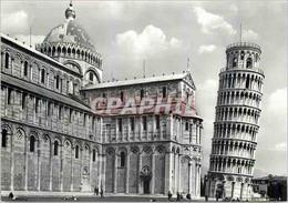 CPM Pisa Cathedrale Et La Tour Penchee - Pisa