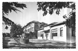 Toulouse Hopital De Purpan, Foyer Des étudiants Un Pavillon Editions Scheitler Photo-Vue 18, Rue Rodière Albi - Toulouse