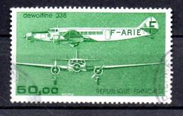 N1-12  France PA N° 60 Oblitéré à 10 % De La Côte. A Saisir !!! - 1960-.... Afgestempeld