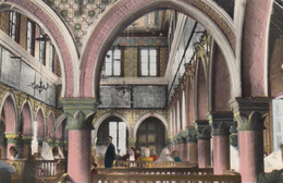 Djerba Synagogue Ancienne Carte Postale - Tunisia