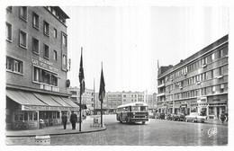 "Dunkerque "" Au Grand Morien "" Restataurant Café Hotel Brasserie Autobus - Dunkerque"