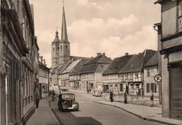 DC2574 - Ak Magdeburg Burg Breiter Weg - Burg