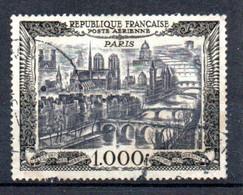 N1-12  France PA N° 29 Oblitéré à 10 % De La Côte. A Saisir !!! - 1927-1959 Matasellados