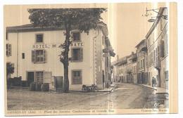 Ambronay Hotel De L' Abbaye - Non Classificati