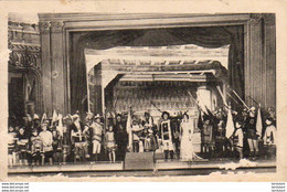 D54  NANCY  Au Théâtre De La Passion- Le Drame De Jeanne D'Arc- Jeanne D'Arc Entra - Nancy