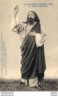 D54  NANCY  La Passion à Nancy- 1914-  Le Christ Bénissant  ...... - Nancy