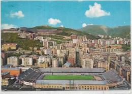 SPORT   FOOTBALL.  STADE DE  GENOVA - Soccer