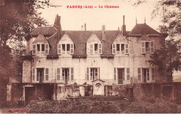 FARGES - Le Château - Très Bon état - Sonstige Gemeinden