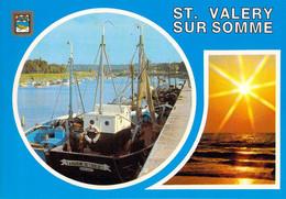 80 - Saint Valéry Sur Somme - Multivues - Saint Valery Sur Somme