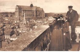 SAINT QUENTIN - Panorama - Très Bon état - Saint Quentin