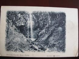 The Linn, Gleniffer Braes, Paisley, Renfrewshire - Pre 1918 - Renfrewshire