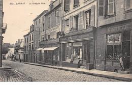 GANNAT - La Grande Rue - Très Bon état - Otros Municipios