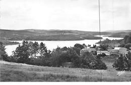 Barrage De Mouceau La Virolle - Le Lac à VIAM - Très Bon état - Other Municipalities
