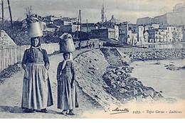 Types Corses - Laitières - Très Bon état - Otros Municipios