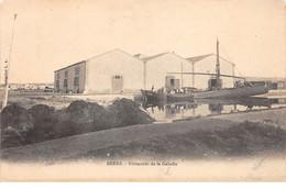 BERRE - Bâtiments De La Gabelle - Très Bon état - Otros Municipios