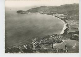 CAVALAIRE SUR MER - Panorama Sur Le Cap Cavalaire - Cavalaire-sur-Mer