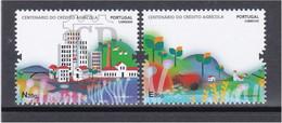 Portugal 2011 Centenário Do Crédito Agrícola - Unclassified