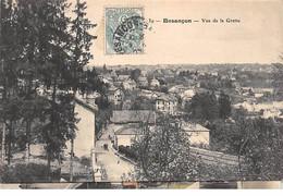BESANCON - Vue De La Grette - Très Bon état - Besancon