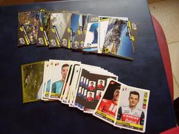 Lot Chromos Images Vignettes Stickers Panini ***  Tour De France 2020  *** - Album & Cataloghi