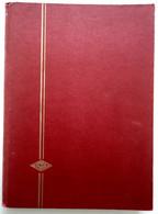 Monde : 180 Blocs Différents De 4 Timbres Dans Un Album -  MNH/MH/Oblitérés -  Tous Pays - Vrac (max 999 Timbres)