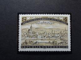 Österreich - Austriche - Austria  - 1980 - N° - 1645  Postfrisch -  MNH  -  1000 Jahre Stadt Steyr - 1971-80 Unused Stamps