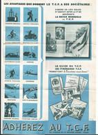 Le Touring-club De France - Tourism Brochures