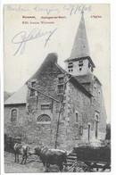 WAREMME  Hollogne Sur Geer L'Eglise - Waremme