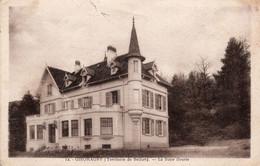 Giromagny  La Bute Fleurie  Belfort - Giromagny