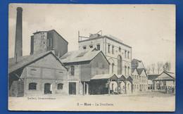 RUE    La Distillerie    Animées  écrite En  1916 - Rue