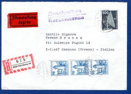 Beleg (aa7382) - Covers & Documents