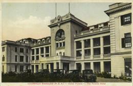 PC CPA MOZAMBIQUE, LOURENCO MARQUES, HOTEL POLANA, Vintage Postcard (b24883) - Mozambique