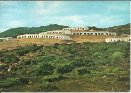 """Santa Teresa Gallura (Olbia) Villaggio Turistico """"Valle Dell'Erica"""", Panorama, View, Vue, Ansicht - Olbia"""