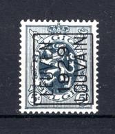 PRE212A MNH** 1929 - LEUVEN 1929 LOUVAIN - Typo Precancels 1929-37 (Heraldic Lion)