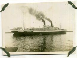 ( BATEAUX )( MAROC  ) - Barche