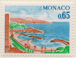 ":-) MONACO 1978 YT N°1148 NEUF** "" Sites Et Monuments "" - Unused Stamps"