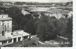 ROMA 1953 - LO STADIO - Estadios E Instalaciones Deportivas