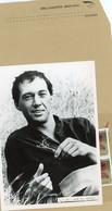 Le Comédien DAVID CARRADINE Le Héros Du  KUNG FU  En 1975 - Geïdentificeerde Personen