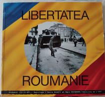 LIBERTATEA (ROUMANIE 1990). - Historia