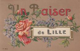 CPA - LILLE - A Prix Unique - NUMERO: 1655 - Non Classificati