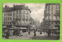 SAINT-GILLES   -   Chaussée De Waterloo - St-Gilles - St-Gillis