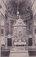 San Severino Marche (MACERATA) - CARTOLINA - SANTA MARIA DEI LUMI - Macerata