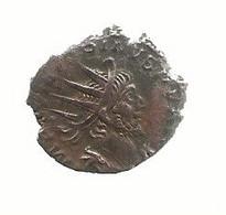 Monnaie Romaine à Identifier - Unclassified