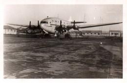 PHOTO L.BREGUET / NOIROT - Aviación