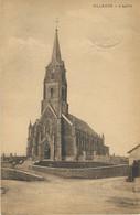 VILLANCE : L'Eglise - Libin