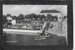 AK 0713  Wien - Alte Donau Um 1950-60 - Otros