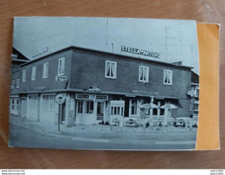Saint-ghislain Hostellerie L'escargot D'or Jacqueline D'hondt - Saint-Ghislain