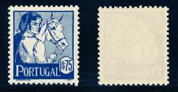 Portugal - 1941 - Portuguese Customs / 1$75 - MNH - Unclassified